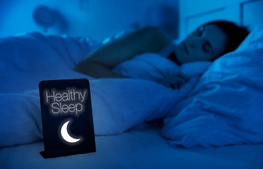 Advice for Better Sleep